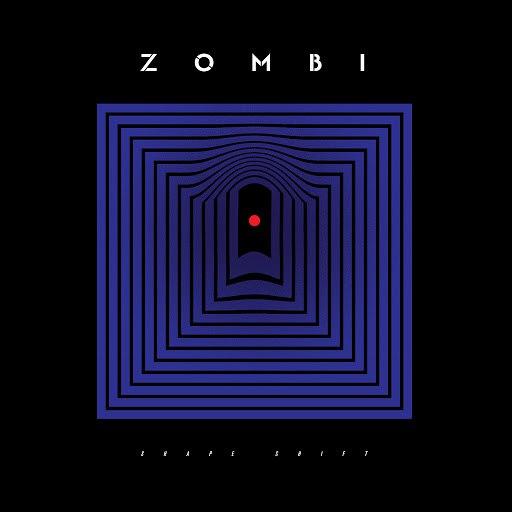 zombi альбом Shape Shift