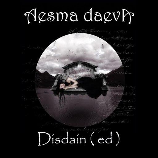 Aesma Daeva альбом Disdain(Ed)