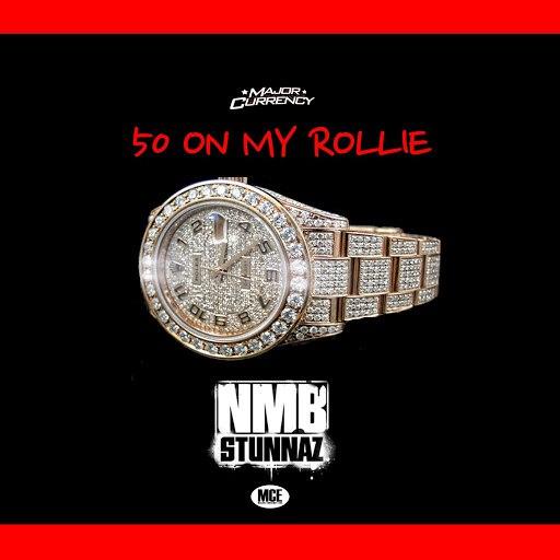 NMB Stunnaz альбом 50 on My Rollie