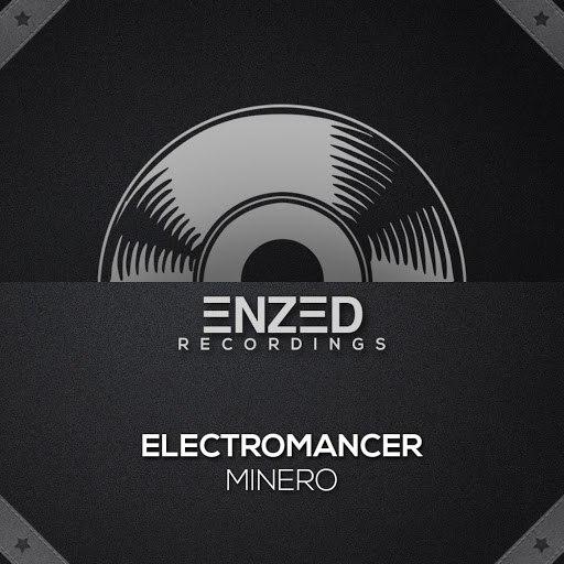 Minero альбом Electromancer
