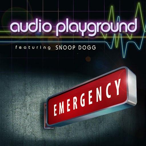 Audio Playground альбом Emergency (Version Française)