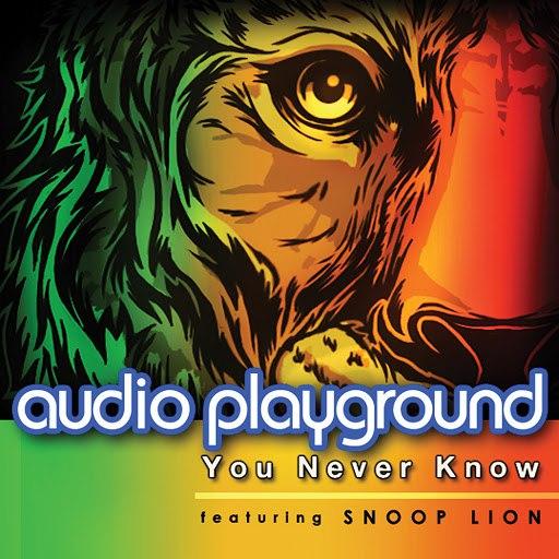 Audio Playground альбом You Never Know (feat. Snoop Lion)