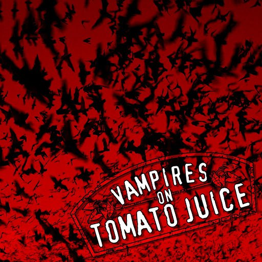 Vampires on Tomato Juice альбом Bats (Bari Aragil Adaption)