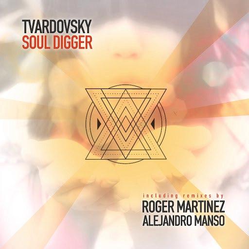 Tvardovsky альбом Soul Digger