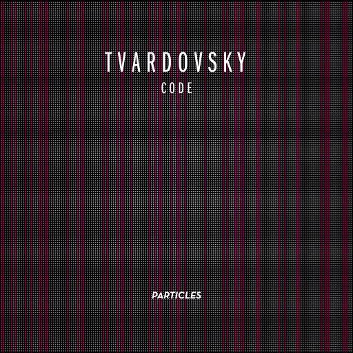 Tvardovsky альбом Code