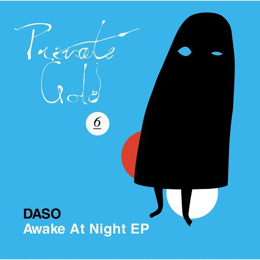 Daso альбом Awake At Night EP