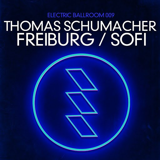 thomas schumacher альбом Freiburg / Sofi