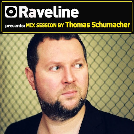 thomas schumacher альбом Raveline Mix Session by Thomas Schumacher