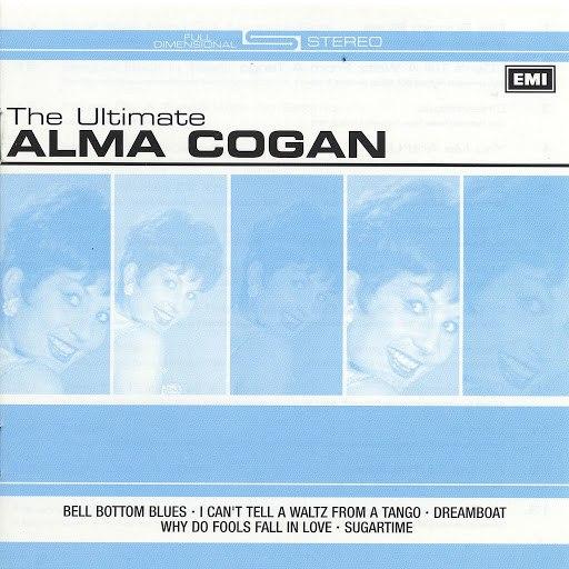 Alma Cogan альбом The Ultimate