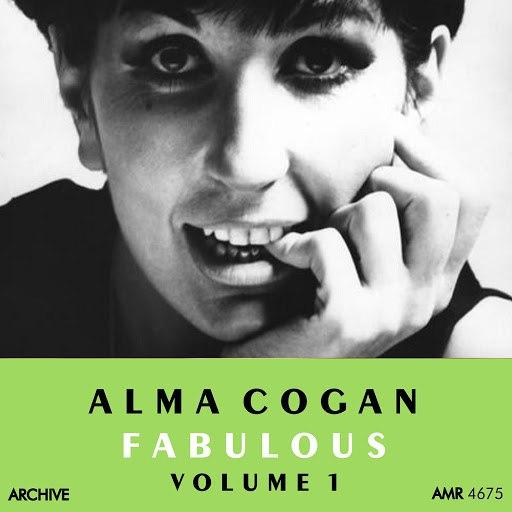 Alma Cogan альбом Fabulous Volume 1