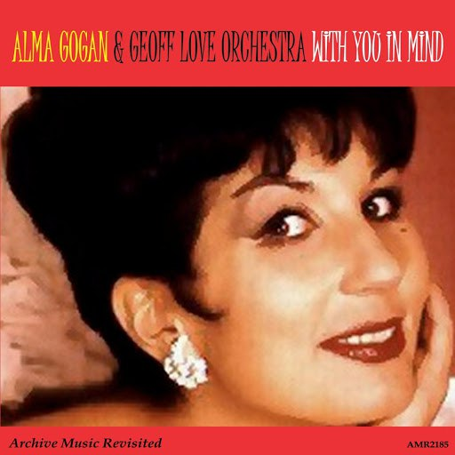 Alma Cogan альбом With You in Mind