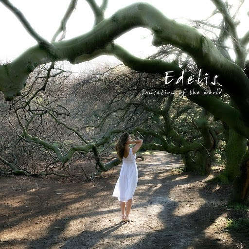 Edelis альбом Sensation of the World