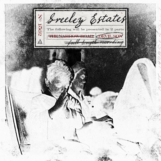 Greeley Estates альбом Devil Son