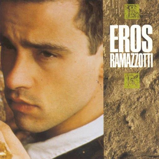 Eros Ramazzotti альбом In Ogni Senso