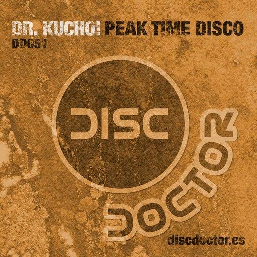 Dr. Kucho! альбом Peak Time Disco