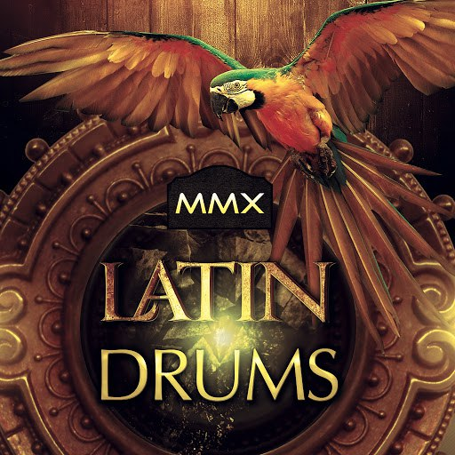 MMX альбом Latin Drums
