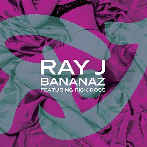 Ray J альбом Bananaz (Edited Version)
