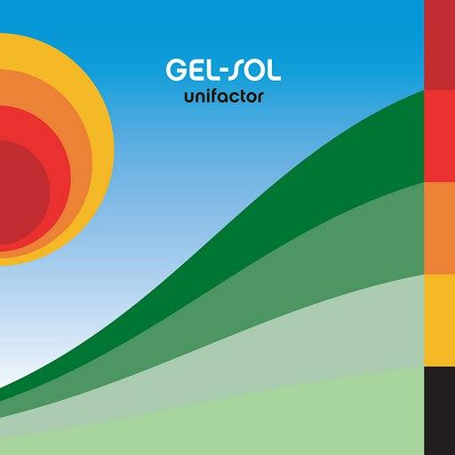 Gel-sol альбом Unifactor