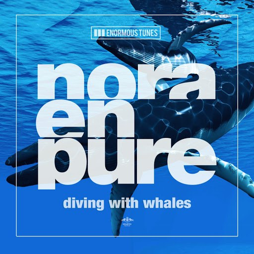 Nora En Pure альбом Diving with Whales