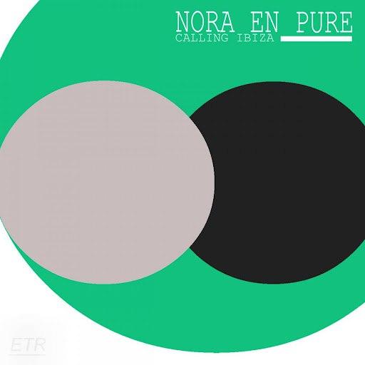Nora En Pure альбом Calling Ibiza