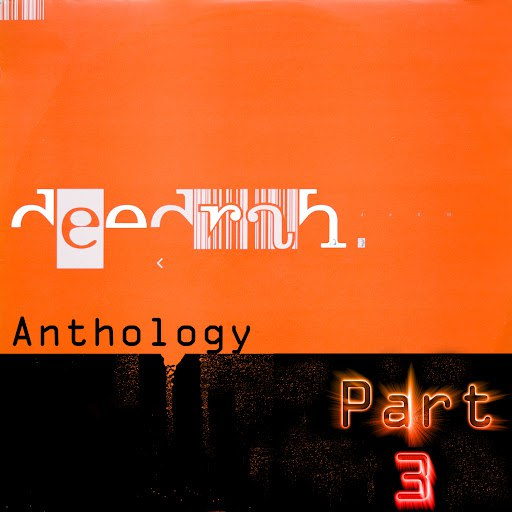 Deedrah альбом Deedrah Anthology 3
