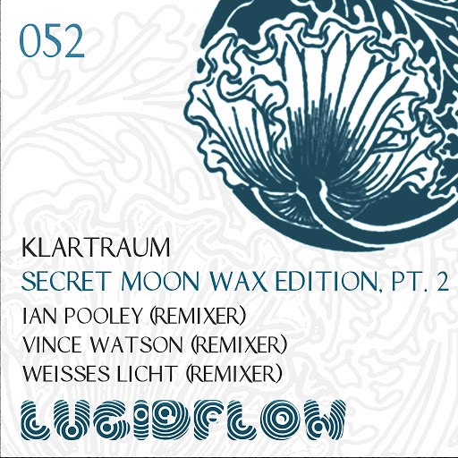Klartraum альбом Secret Moon Wax Edition, Pt. 2 - EP
