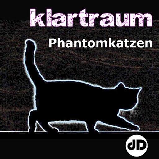 Klartraum альбом Phantomkatzen EP