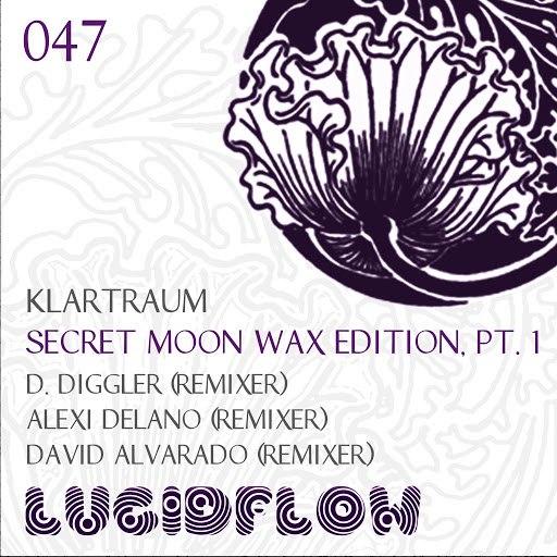 Klartraum альбом Secret Moon Wax Edition, Pt. 1 - EP