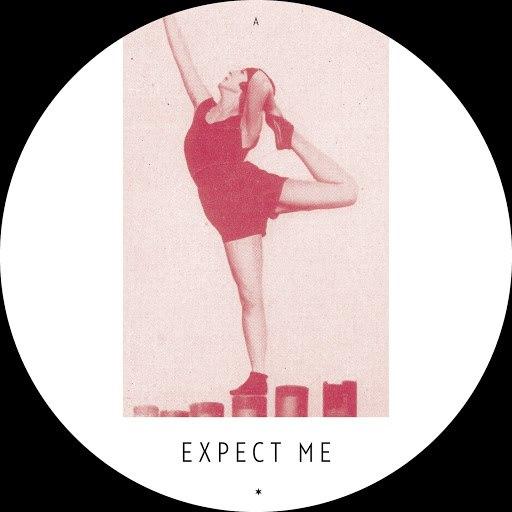 Klartraum альбом Expect Me Ep (Incl Monty Luke Rmx)