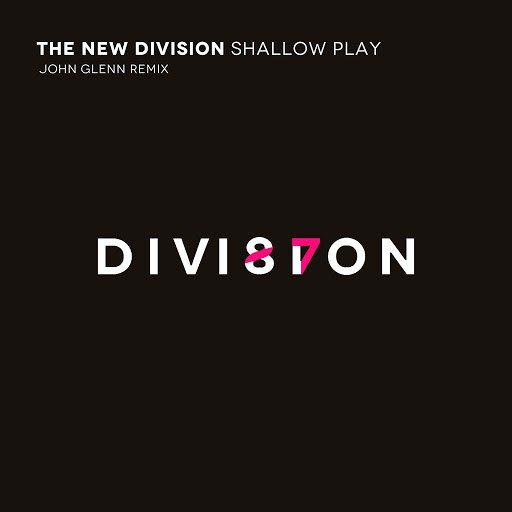 The New Division альбом Shallow Play