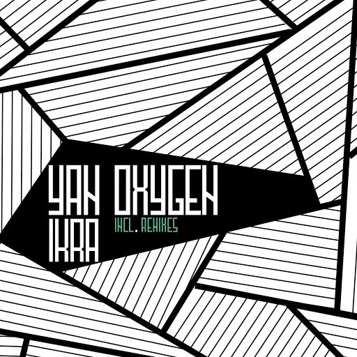 Yan Oxygen альбом Ikra