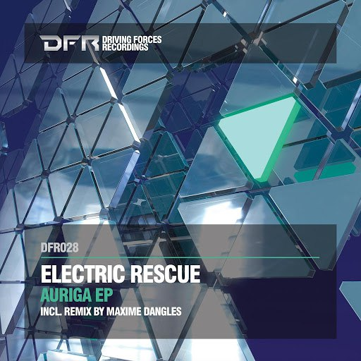 Electric Rescue альбом Auriga EP