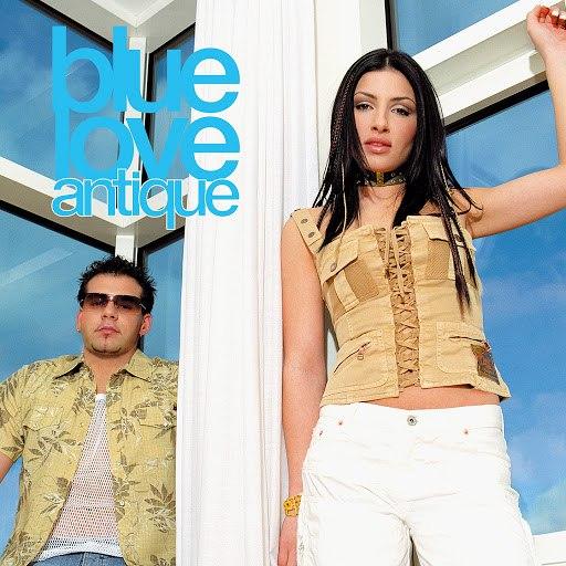 Antique альбом Blue Love