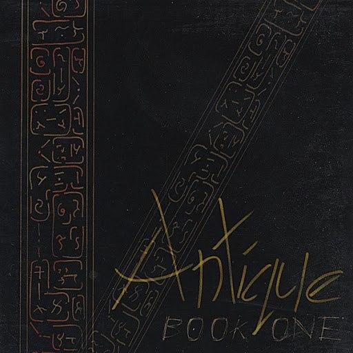 Antique альбом Book One