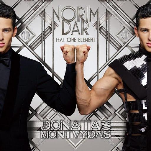 Donny Montell альбом Norim Dar