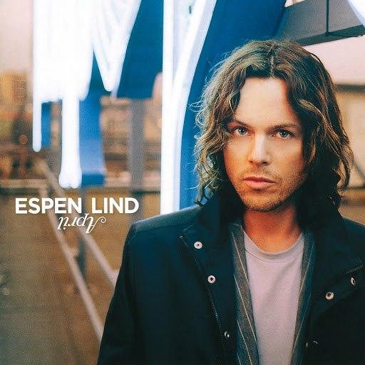 Espen Lind альбом April