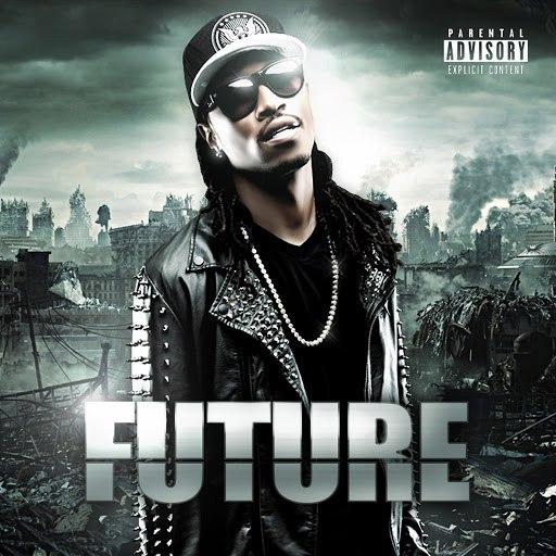 Future альбом Future