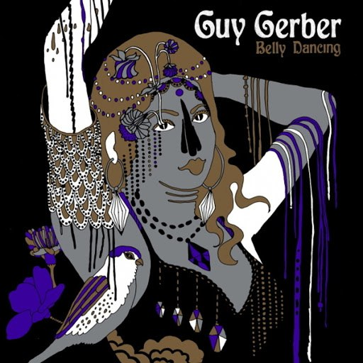 Guy Gerber альбом Belly Dancing