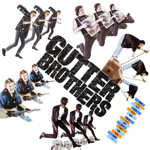 Gutter Brothers альбом Isometric Boogie