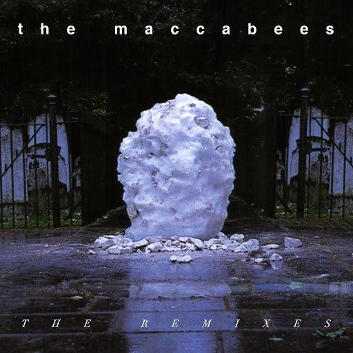 The Maccabees альбом The Remixes