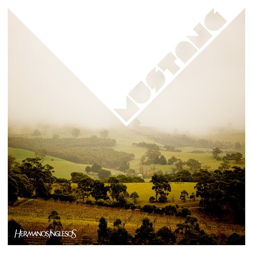 Hermanos Inglesos альбом Mustang