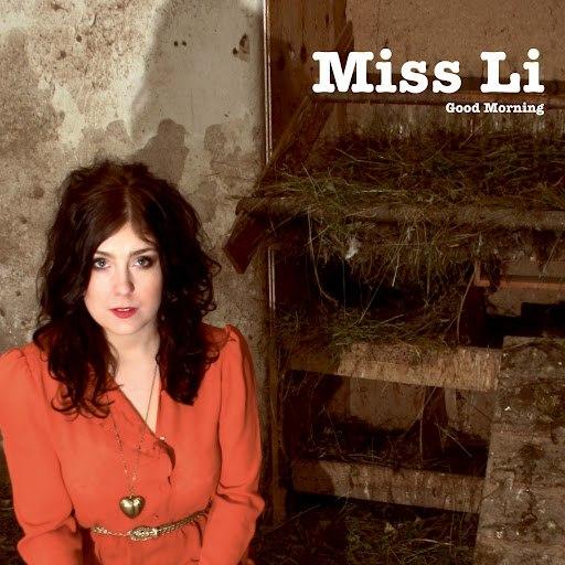 Miss Li альбом Good Morning