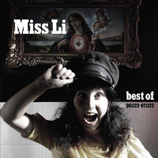 Miss Li альбом Best of (061122-071122)