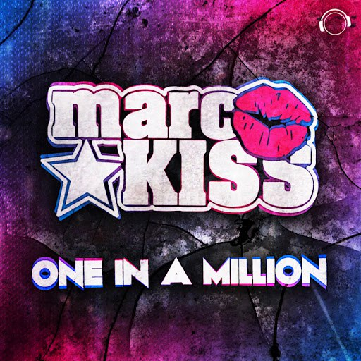 Marc Kiss альбом One in a Million