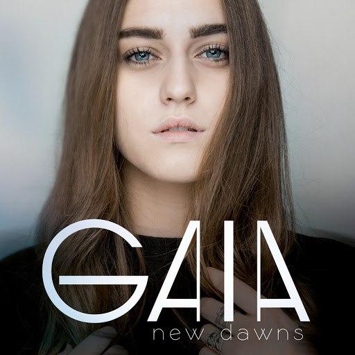 Gaia альбом New Dawns