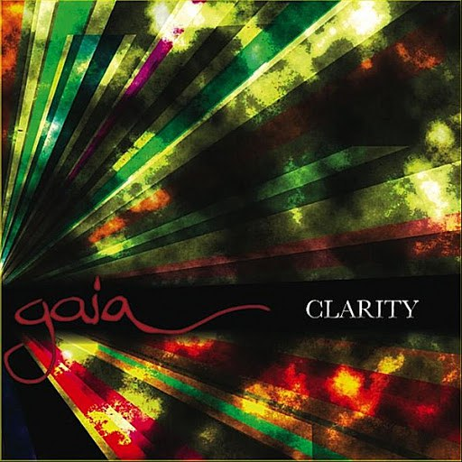Gaia альбом Clarity