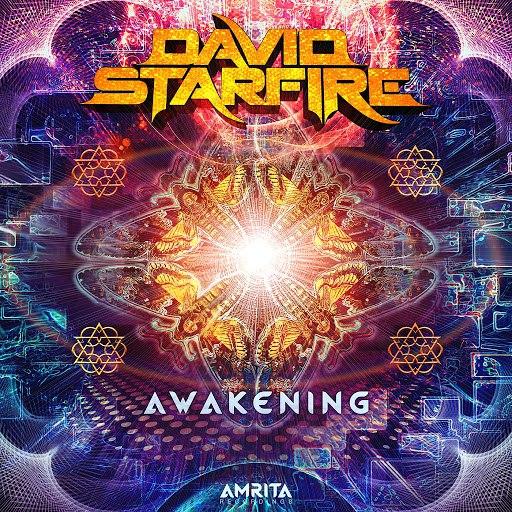 David Starfire альбом Awakening