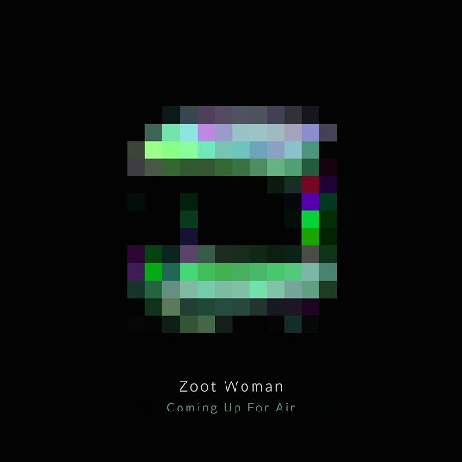Zoot Woman альбом Coming Up for Air (Remixes)