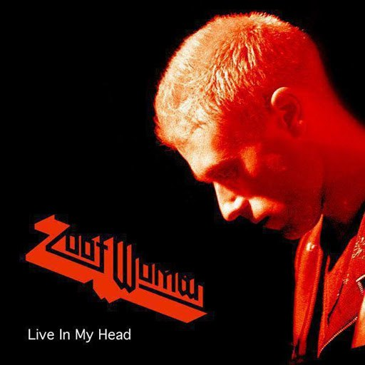 Zoot Woman альбом Live In My Head
