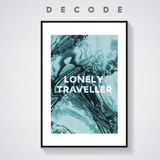 Decode альбом Lonely Traveller EP